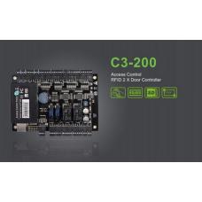 Pristupovy kontroler E C3-200