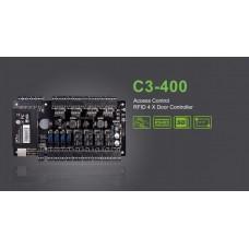 Pristupovy kontroler E C3-400