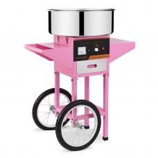 Profesionálny stroj na výrobu cukrovej vaty