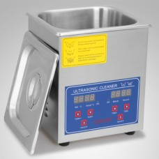 Digitálna Ultrazvuková čistička - 2L