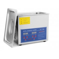Digitálna Ultrazvuková čistička - 3L