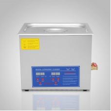 Digitálna Ultrazvuková čistička - 10L
