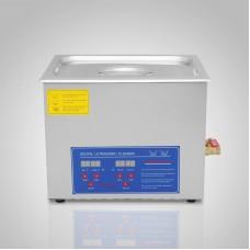 Digitálna Ultrazvuková čistička - 15L
